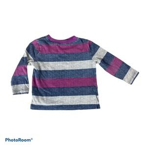 Old Navy Striped T-Shirt 2T